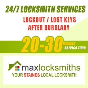Staines locksmiths